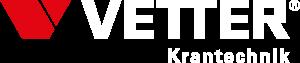 VETTER Krantechnik - Krane die heben und bewegen