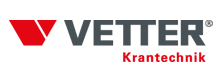 VETTER - Ihr Hersteller für Krane die heben & bewegen