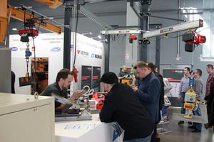 STOM-BLECH & Cutting 2017 (Kielce/Polen)