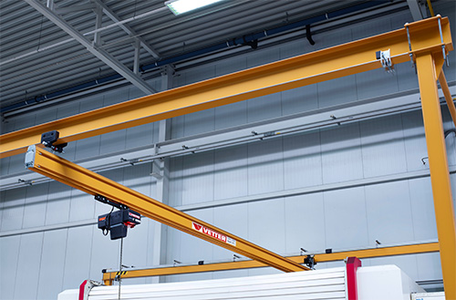 New The Light Gantry Crane System For Smooth Operation